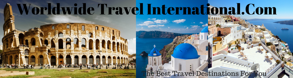 Worldwide Travel International.com